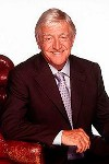 Face to Face with Michael Parkinson