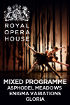 Royal Ballet Mixed Programme