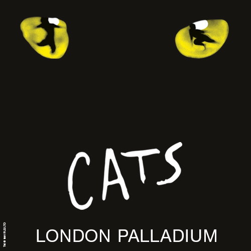 Andrew Lloyd Webber's mega-hit musical Cats returns to the West End early December 2014. Experience the new updated version! Book tickets here!