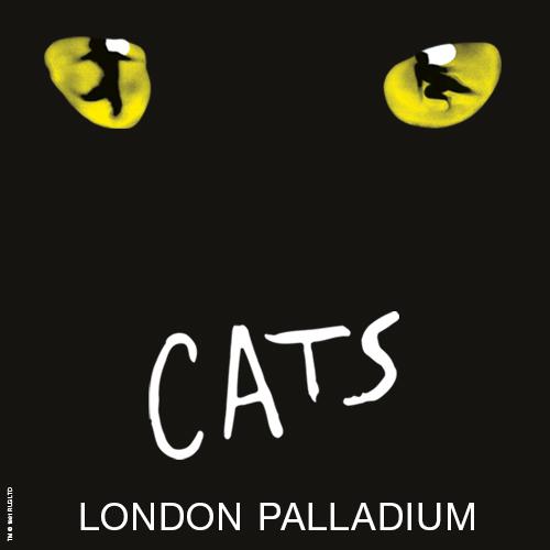 Andrew Lloyd Webbers mega Hit-Musical Cats kehrt zurück ins Londoner West End Anfang Dezember 2014. Erleben Sie die neue aktualisierte Version! Buchen Sie hier Tickets!