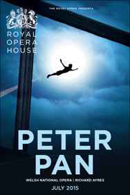 Peter Pan - Royal Opera House