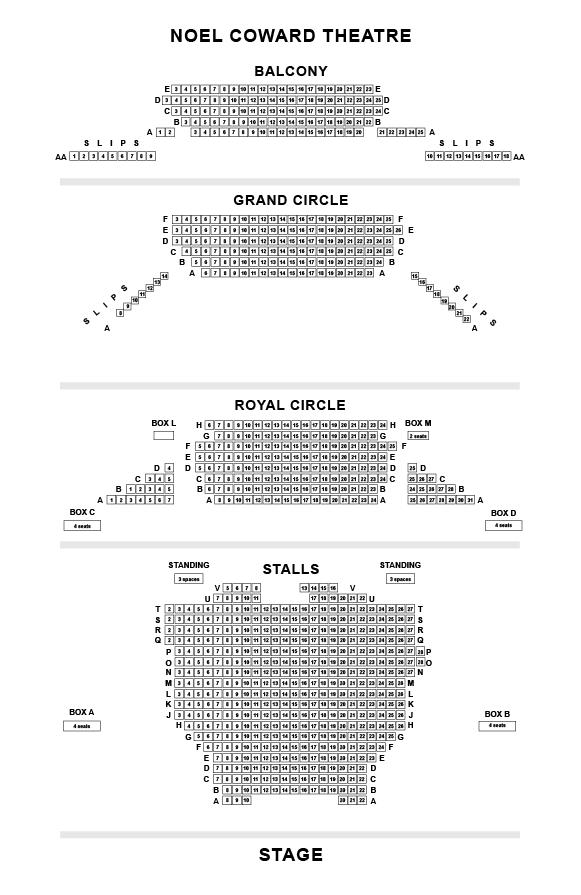 Noel Coward Theatre