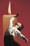 Richard Alston Dance Company - Mixed Bill