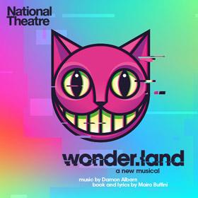 Wonder.Land är en helt ny musikal i London, baserad på Lewis Carrolls klassiska Alice i Underlandet. Boka dina biljetter online och spara tid!