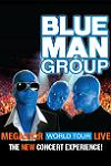 Blue Man Group - O2 Arena