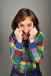 Isy Suttie - Pearl and Dave - Udderbelly