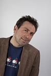 Sean Hughes Stands Up - Udderbelly