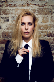 Sara Pascoe - LadsLadsLads