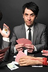 Pete Firman - Jiggery Pokery - Udderbelly