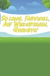 So Long, Farewell, Auf Wiedersehen, Goodbye - Udderbelly