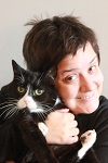Susan Calman - Revenge of the Cat Lady - Udderbelly