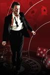 Tim Fitzhigham - The Gambler - Udderbelly