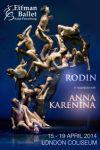 Eifman Ballet - Anna Karenina