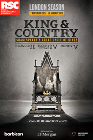 King and Country: Cycle A