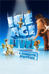 Ice Age Live - Wembley