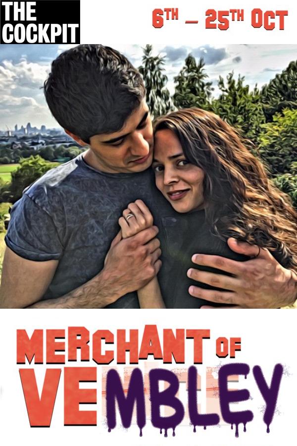 Merchant Of Vembley