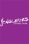 Jongleurs Comedy Show - 18 May