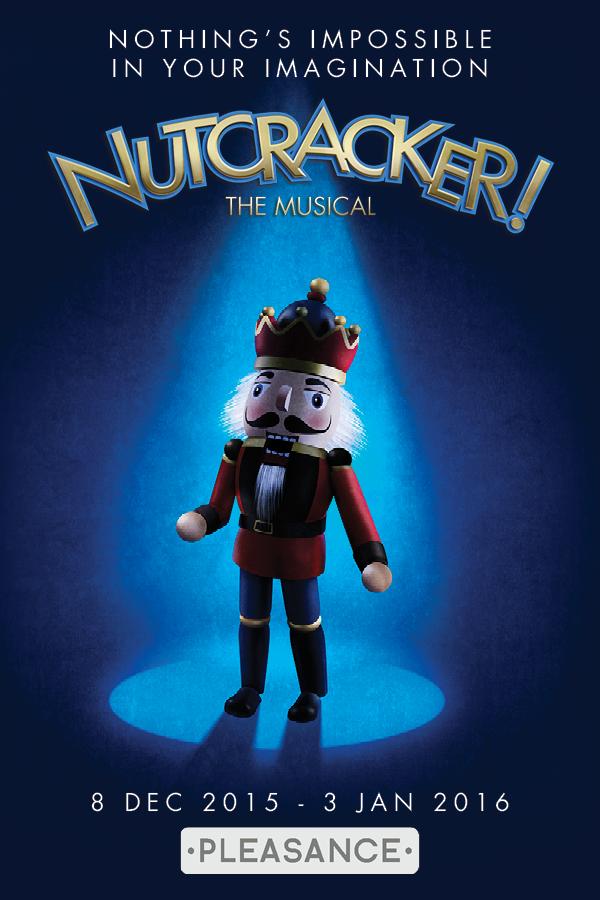Nutcracker! The Musical