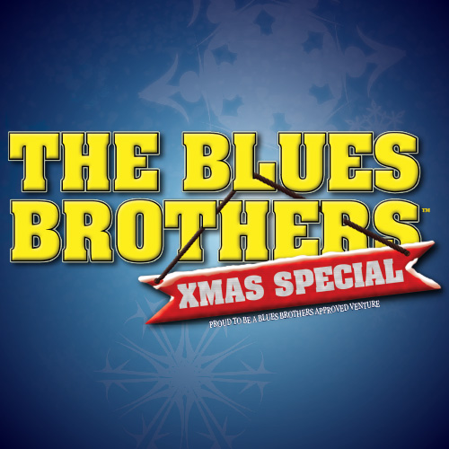 The Blues Brothers, The most electric rock 'n' roll party of the year storms London with a briefcase full of festive cheer! Book your tickets here!