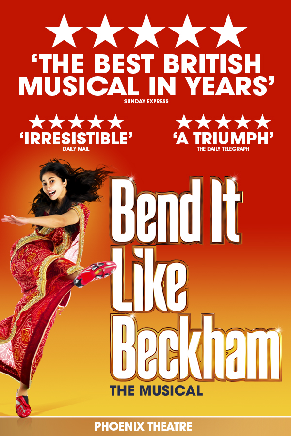 Bend It Like Beckham - Q & A