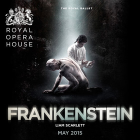 The world premiere of Liam Scarlett's new full-length ballet, inspired by Mary Shelley's Gothic masterpiece. Book tickets to Frankenstein the Ballet in London here.