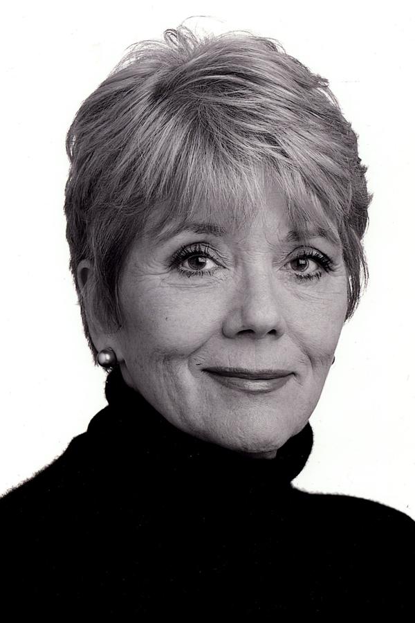 A Conversation with Dame Diana Rigg