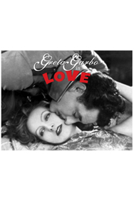Vadim Repin and Greta Garbo in Love (1927)