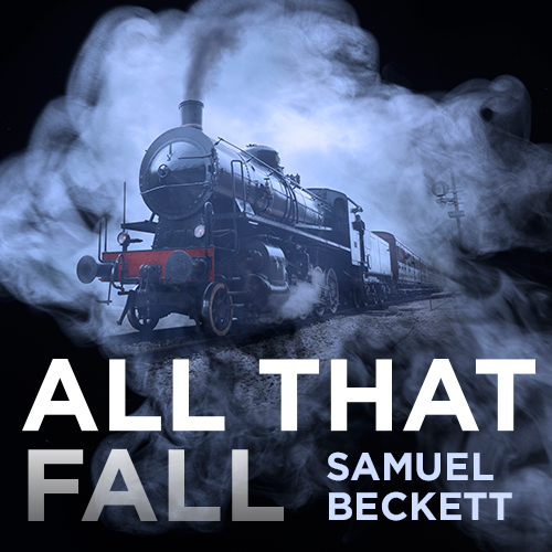 Book your tickets for All That Fall in London. All That Fall is by Samuel Beckett. Book tickets here!