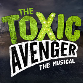 Don't miss the European premiere of The Toxic Avenger. Prepare to laugh, scream and sing as Toxie rocks the house and saves the day! Book now!