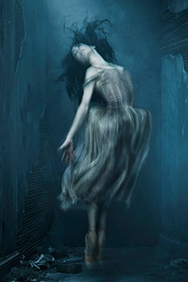 English National Ballet - Akram Khan's Giselle