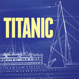 Based on actual characters aboard Titanic, this stunning musical focuses on their hopes and aspirations. Book your tickets now!