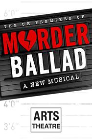 Murder Ballad