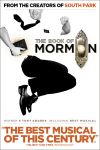 Билеты на The Book of Mormon