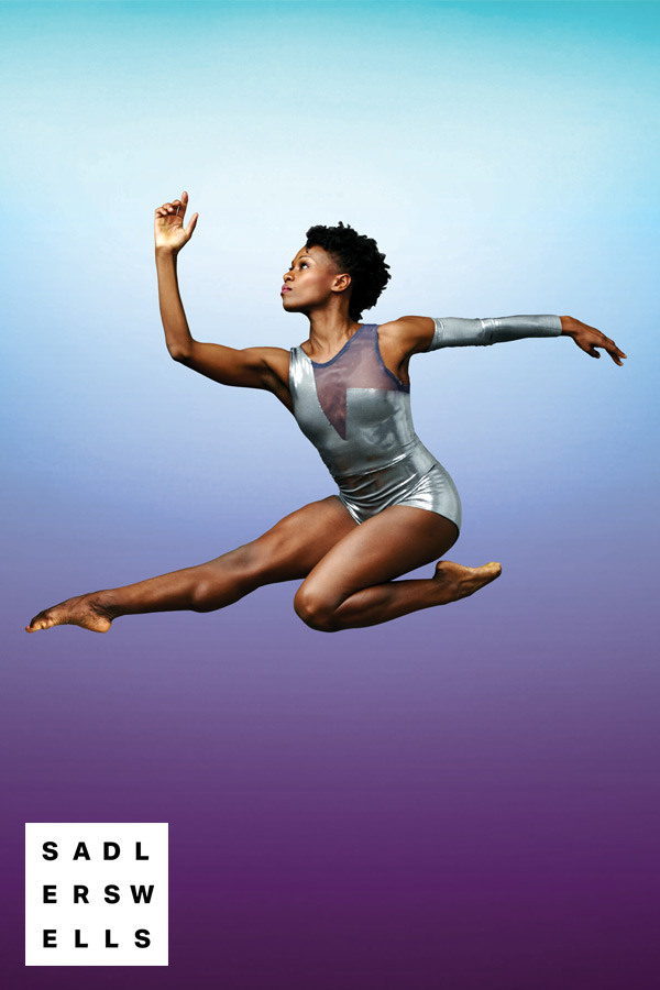 Alvin Ailey American Dance Theater - Programme A