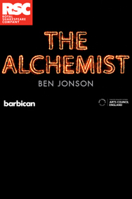 The Alchemist RSC