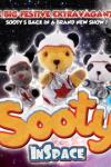 Sooty In Space