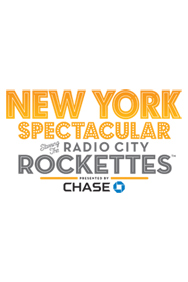 New York Spectacular – the Rockettes