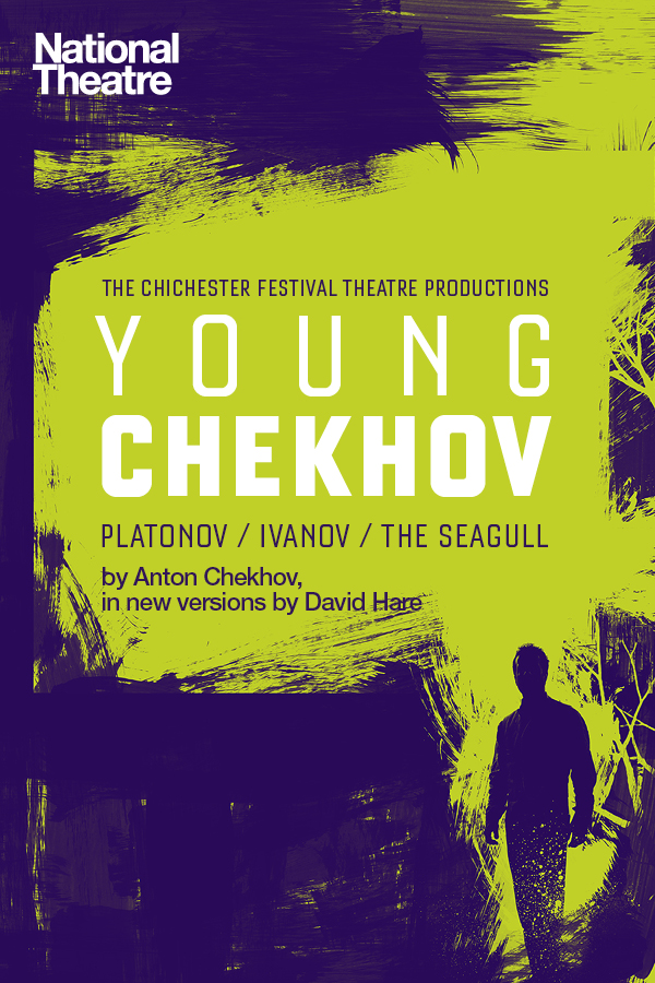 The Seagull - Young Chekhov Season