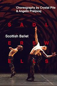 Scottish Ballet - MC 14/22 (Ceci est mon corps) / Emergence