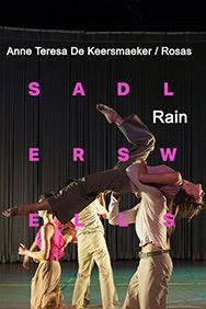 Rain - Anne Teresa De Keersmaeker and Rosas & Ictus