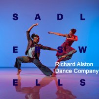 Richard Alston-Triple Bill