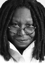 Whoopi Goldberg Live at the London Palladium