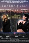 Barbra and Liza Live!