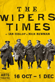 Tickets to The Wipers Times