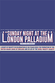 Sunday Night at the Palladium