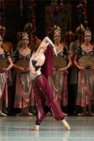 La Bayadere - Mariinsky Ballet