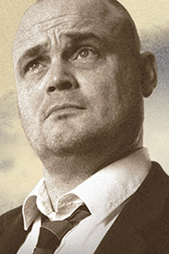 Al Murray the Pub Landord: Let's Go Backwards Together