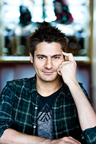 Danny Bhoy Make Something Great Again For Stronger Better Future Tomorrow Together