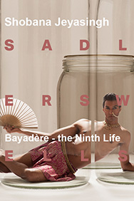 Shobana Jeyasingh Dance - Bayadere -The Ninth Life