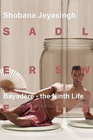 Shobana Jeyasingh Dance - Bayadere -The Ninth Life